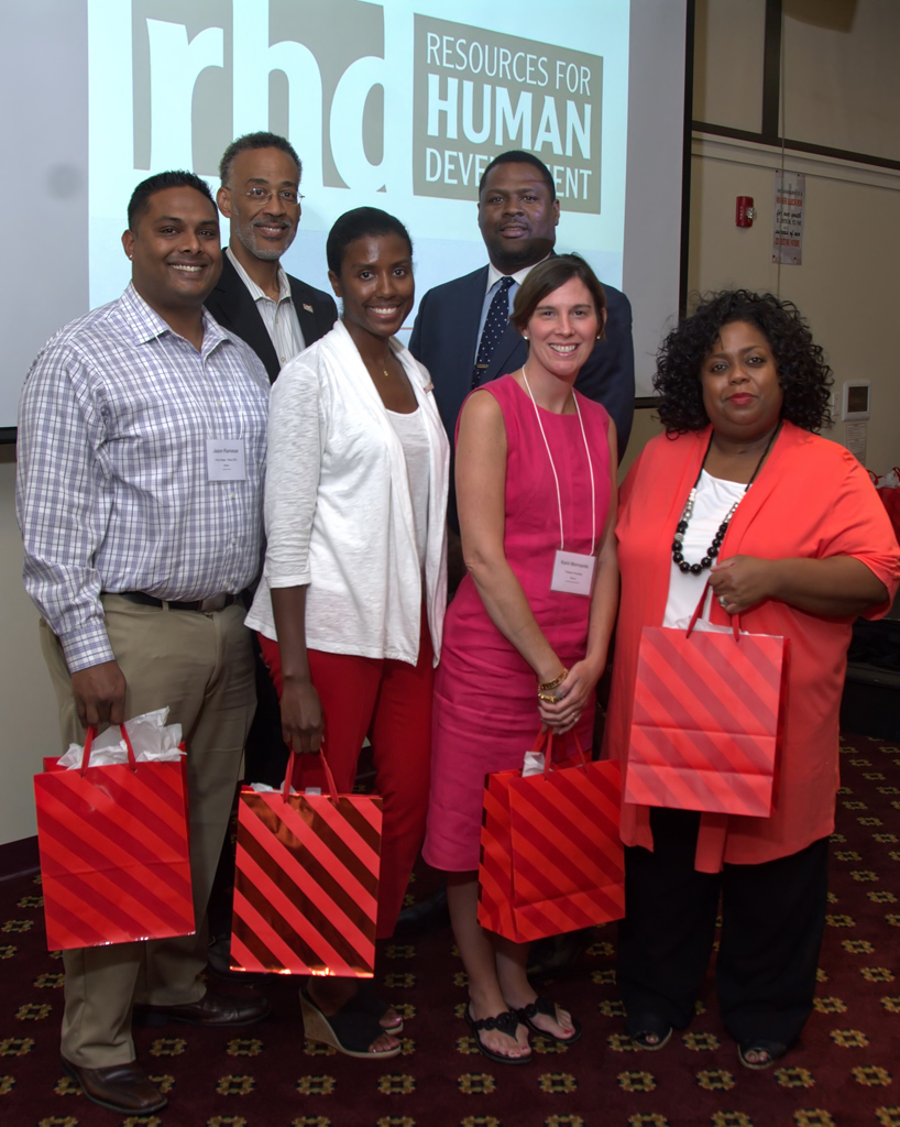 Aug 4, 2015 PCPR College Board Conference
